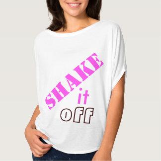 Shake it off tshirts