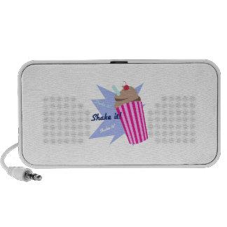Shake It Mini Speakers