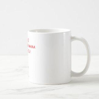 SHAKE COFFEE MUG