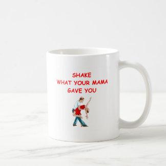 SHAKE MUGS