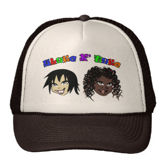 Shake N' Bake Hat!