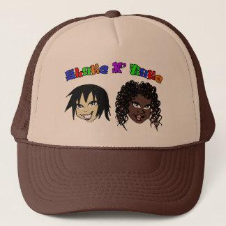Shake N' Bake Hat! Trucker Hat