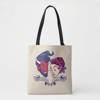 Shake, Rattle & Roll, Baby Tote Bag