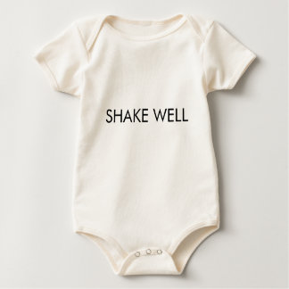 SHAKE WELL BODYSUIT