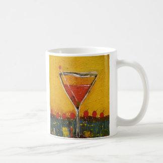 Shaken not Stirred Basic White Mug