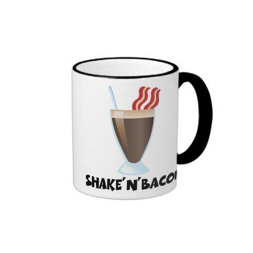 Shake'n'Bacon Mug