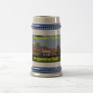 Shaker-Goslar Exchange 30 years (SHHS Ed.) Beer Stein