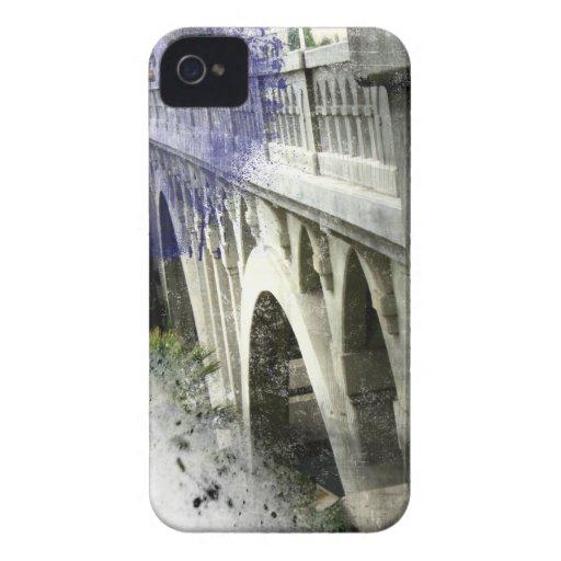 Shakespeare Bridge Blackberry Bold Cover