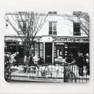 Shakespeare & Co. Mousepad