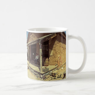 Shakespeare Ghost Town Coffee Mug