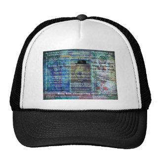 Shakespeare humorous Insults Hat