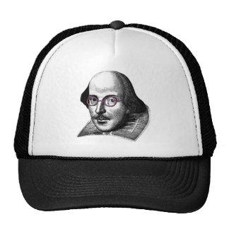 Shakespeare Lennon Trucker Hats