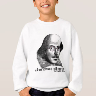 Shakespeare Lennon II Sweatshirt