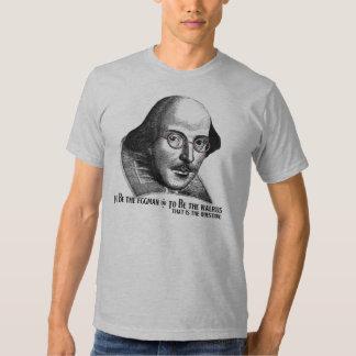Shakespeare Lennon II Tshirts