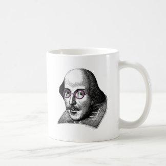 Shakespeare Lennon Mug