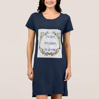 Shakespeare Night Shirt