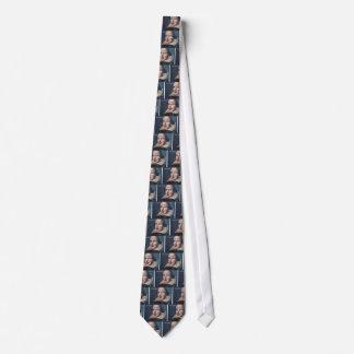 Shakespeare Tie