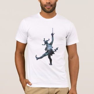 Shakespeare's Fool Tee
