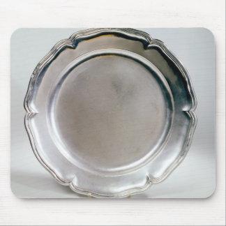 Shallow dish, Spanish, 1736 Mouse Pad