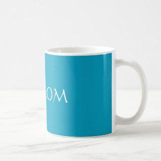 Shalom Custom Coffee Mug