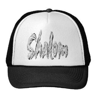 shalom hats