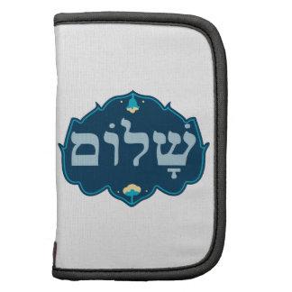 Shalom Planner