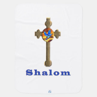 Shalom products buggy blankets