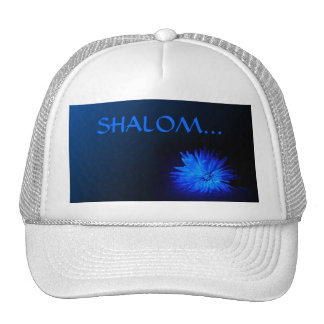 SHALOM... Religious hats