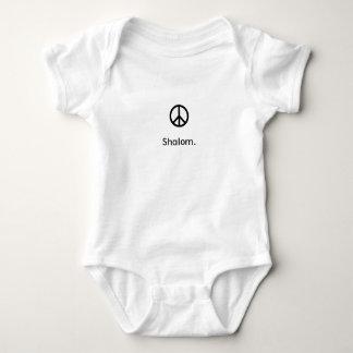 Shalom. T Shirt