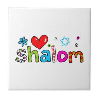 Shalom Tile