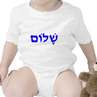 Shalom Creeper
