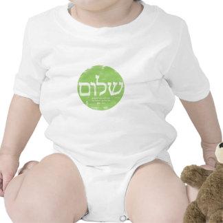 Shalom Baby Creeper