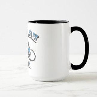 Shalom Ya'll Mug