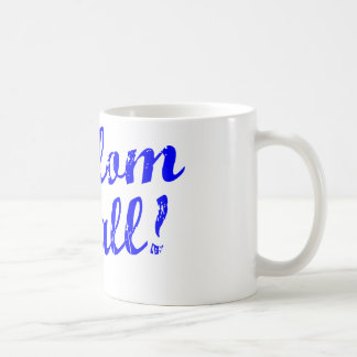 Shalom Y'all! Mug