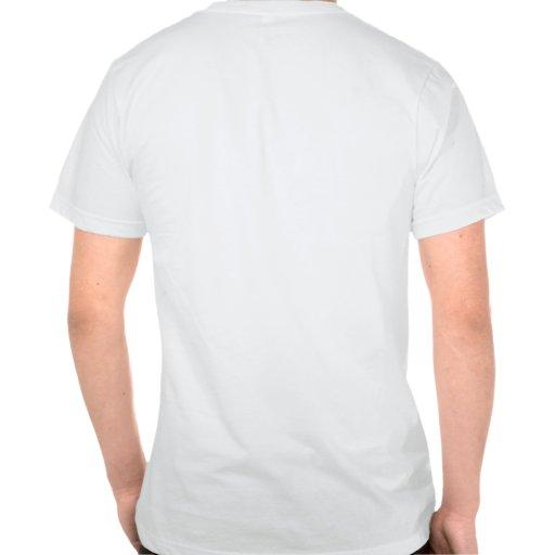 Sham-Rock & Roll '09 T-shirt