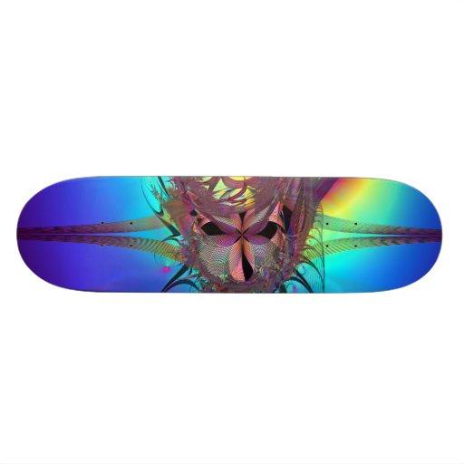 Shaman Skate Boards