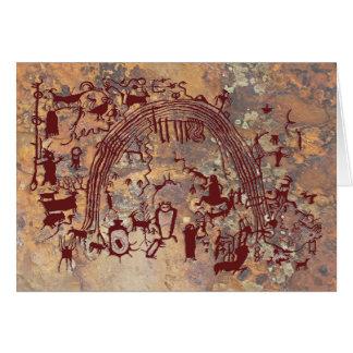 Shamans Panel Card