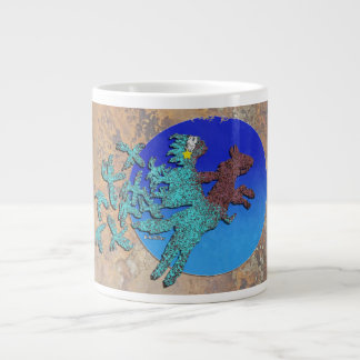 Shamans Quest Jumbo Mug