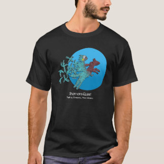 Shamans Quest T-Shirt