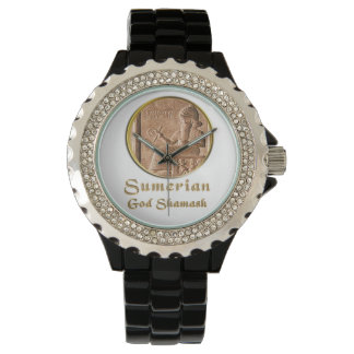 shamash watch