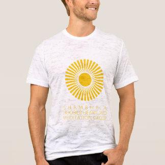 Shambhala Hoosier Heartland Meditation Group T T-Shirt