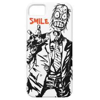 Shambling Zombie iPhone Case iPhone 5 Cover