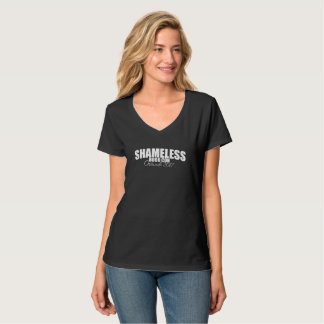 Shameless Book Con 2017 (dark) T-Shirt