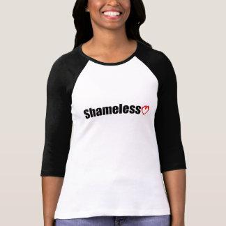 Shameless Heart T-Shirt