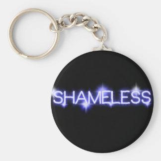 Shameless Key Ring