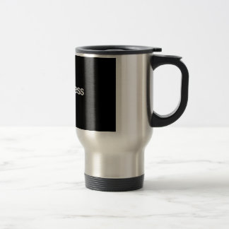 Shameless Stainless Steel Mug