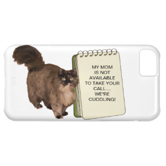 Shaming Cats iPhone 5C Case