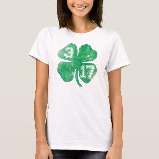 Shamrock 3-17 T-Shirt