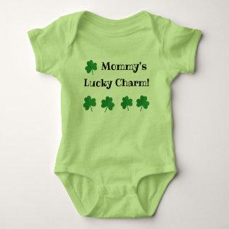 Shamrock Baby Clothing Baby Bodysuit