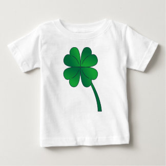 Shamrock Baby T-Shirt